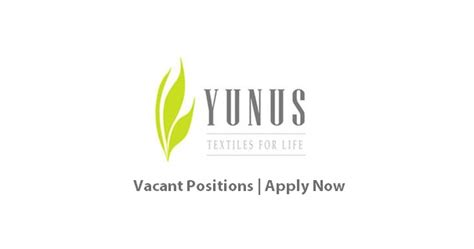 merchandiser home textile jobs in karachi on 20 november yunus textile mills jobs merchandiser