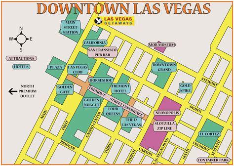map of downtown las vegas vegas map book vegas hotels buy concert show