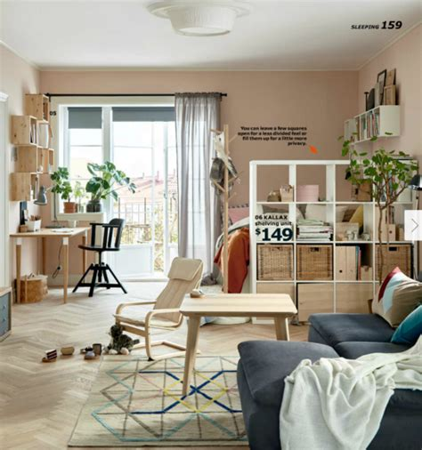 Ikea Living Room Ideas 2016 by Stealable Ideas From Ikea Catalog 2016 House Mix