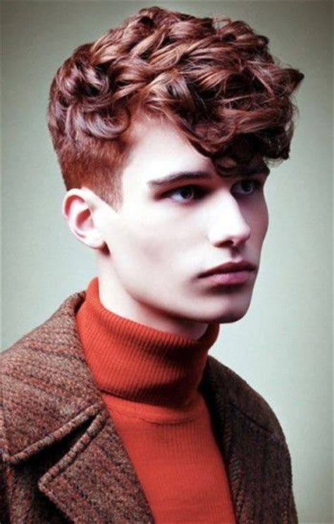 boys permed hair styles 20 best images about perms men s on pinterest may 17