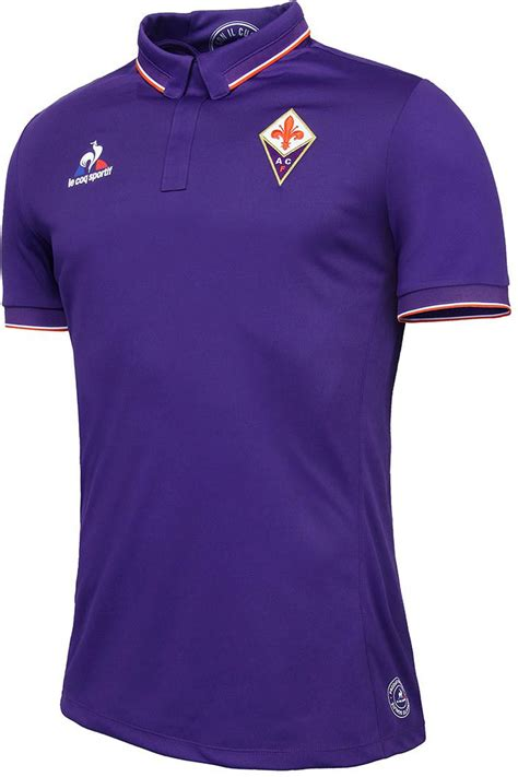 Shirts C 14 16 17 by Acf Fiorentina 16 17 Home And Away Kits Released Footy