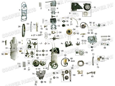 pin chinese atv 110 wiring diagram wd 110copy chinese atv