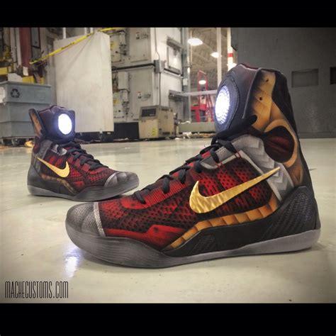 custom shoes for mache custom kicks