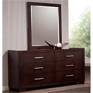 headboard with mirror and lights coaster jessica 200719ke king contemporary bed with