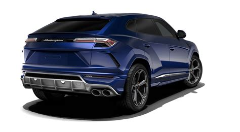 lamborghini urus blue here is how we would configure our lamborghini urus
