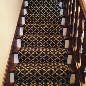 black patterned runner stair carpet runners the carpet workroom
