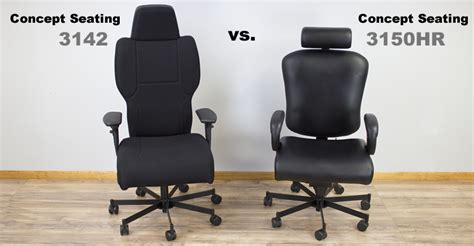 24 Hour Chair Design Ideas Concept Seating 3150hr Vs 3142 Which 24 Hour Chair Is Best