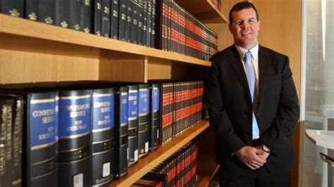 Gadens Wa Jason King Comes To The End Of His Clerkship At Lawyers