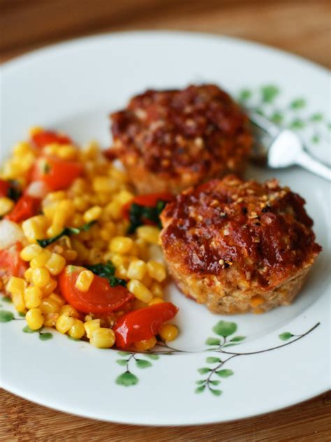 barefoot contessa recipe makeover for kids mini meatloaf mini cheddar bbq turkey meatloaf muffins