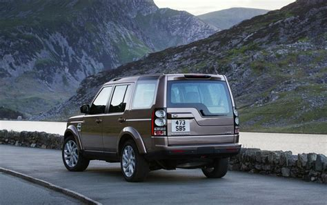 land rover back 2015 land rover discovery back