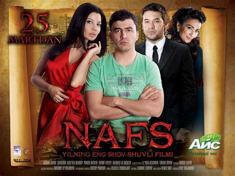 uzbek kino 2015 nafs нафс yangi uzbek kino 2015 узбекские фильмы