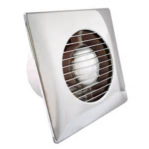 Bathroom Extractor Fan Always On Chrome Bathroom Extractor Fan Gfanc4sltc