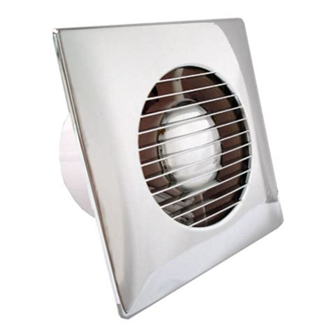 the best bathroom extractor fan chrome bathroom extractor fan gfanc4sltc