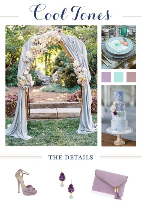 Guide To Destination Wedding 2 by Destination Wedding Themes Let Color Be Your Guide