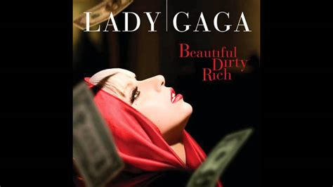 beautiful rich gaga beautiful rich audio