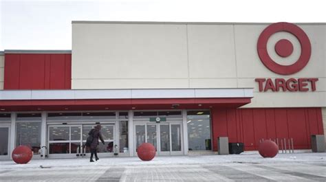 Shops Alert Robinson At Target by Target Corp To Check Out Of Canada 133 Stores