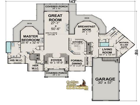 million dollar floor plans million dollar log cabins mansions log cabin mansions