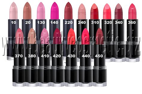 Lipstik Catrice catrice ultimate colour lipstick beautycosmetic store
