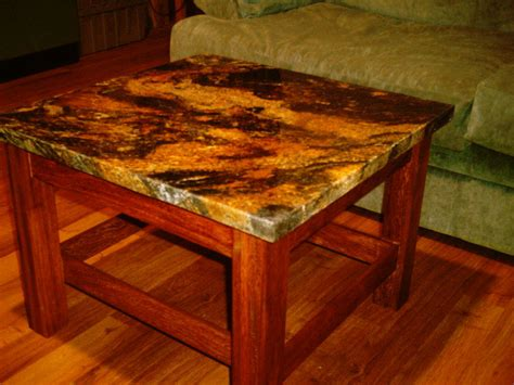 granite tables wood and granite coffee table granite coffee table