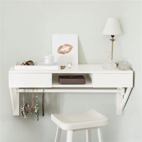 Small Makeup Vanity Desk by 17 Best Ideas About Small Dressing Table On