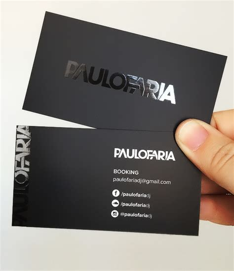 shiny card template shiny black business cards gallery card design and card