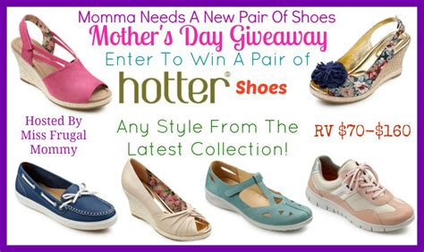 Sandals Giveaway - momma needs a new pair of shoes hotter shoes giveaway tales from a southern mom