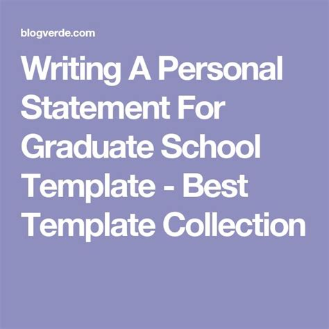 Best Personal Essay Collections by Best 25 Personal Statements Ideas On