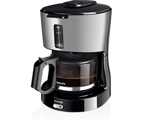 Coffee Maker Philips Hd7448 daily collection coffee maker hd7450 00 philips
