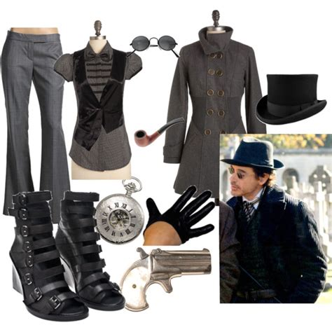 Sherlock Wardrobe by Sherlock Polyvore