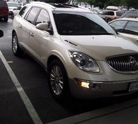 purchase used 2009 buick enclave cxl awd dvd nav 8