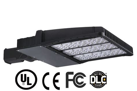 Cree Led Light Fixtures Warm White Cree Led Shoebox Light Fixture Waterproof For Outdoor