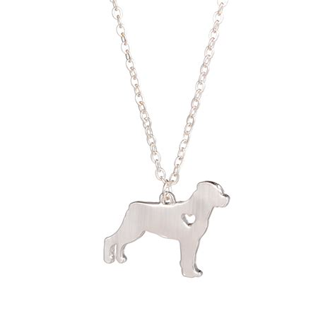 rottweiler necklace rottweiler gifts reviews shopping rottweiler gifts reviews on aliexpress