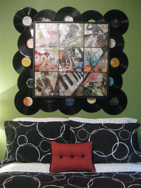 rock and roll bedroom best 20 rock bedroom ideas on