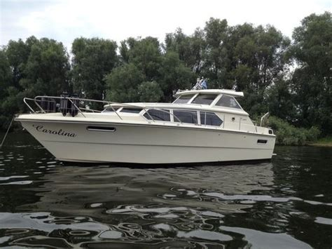 j d yachts boats for sale fjord 30 ft cabin motor boat in netherlands boats
