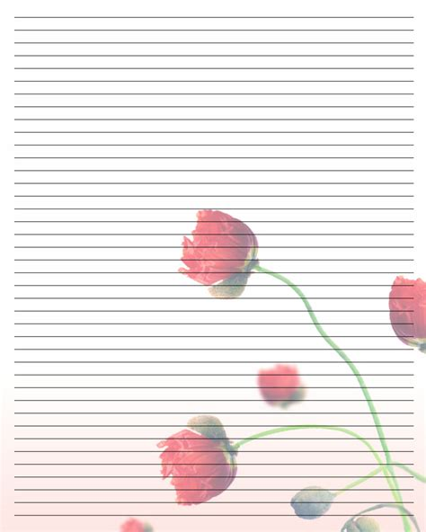 pretty letter writing paper free pretty stationary printable images labels
