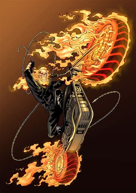 spray paint ghost rider ghost rider colors by fatboy73 on deviantart