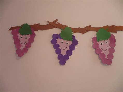 grapes craft for 137 best images about grape wine on search