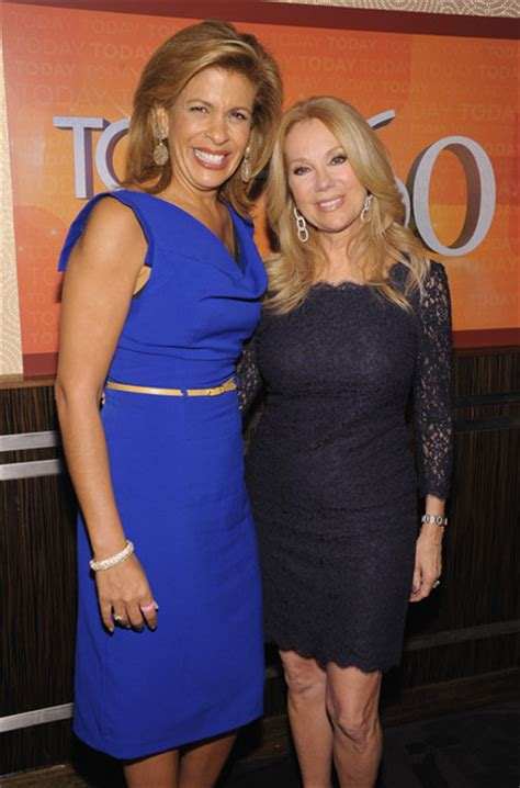 kathie gifford photos photos the quot today quot show 60th