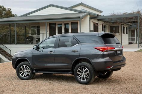 toyota fortuner australia release new fortuner 2016 2017 2017 2018 best cars reviews