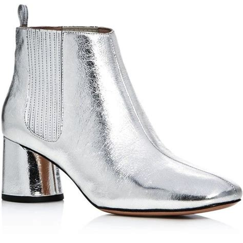 metallic boots best 25 silver boots ideas on silver s