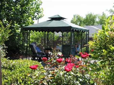 backyard creations gazebo backyard gazebo backyard creations pinterest