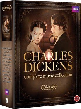 charles dickens biography dvd the pickwick papers movie tv listings and schedule