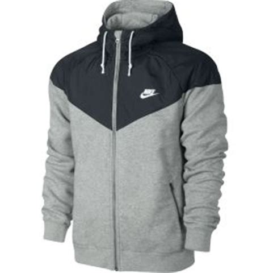 Jaket Sweater Hoodie Zipper Nike On The Run Terbaru nike s ntf overlay fleece zip running hoodie s sporting goods s fashion