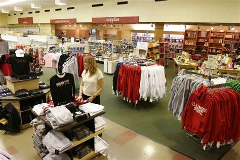 Barnes And Noble Ilstu bookstore in the bone news illinois state