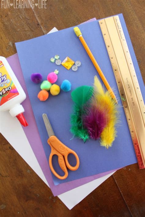 craft paper supplies mad hatter paper hat craft with free through the