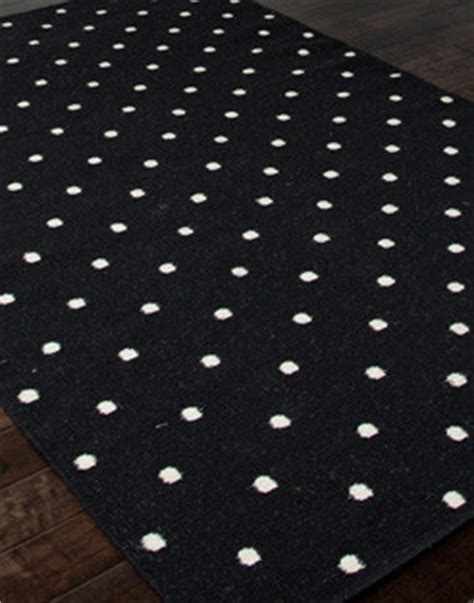 black and white polka dot area rug black white polka dot rug modern rugs other metro by and