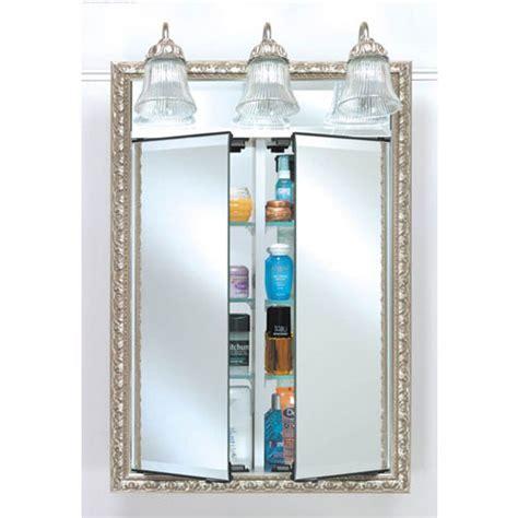 Recessed Lighting: Recessed Lighted Medicine Cabinet Free