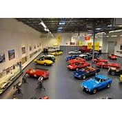 The Amazing Jon Shirley Classic Car Collection  My
