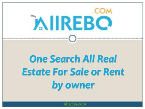 homes for sale listings search feature find all real estate broker one search all real estate for sale or rent by owner
