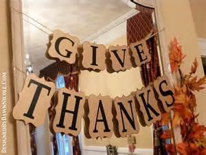 24 smart thanksgiving diy door art and wall art that will greet your